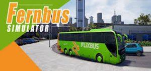 Fernbus Simulator CODEPUNKS Crack PC Game Free Download