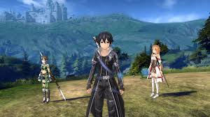 Sword Art Online Hollow Realization Crack PC+ CPY Free Download
