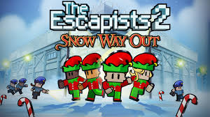 The Escapists 2 Dungeons and Duct Crack PC+ CPY Download Game