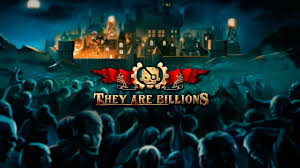 They Are Billions Crack Full PC Game CODEX Torrent Free Download