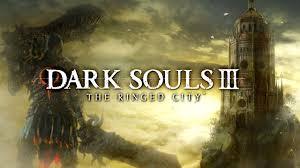 DARK SOULS III The Ringed City Crack Free Download Codex Game
