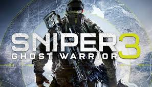 Sniper Ghost Warrior 3 Crack Full PC +CPY Free Download Game