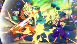 DRAGON BALL Fighter Z CRACK FREE DOWNLOAD FULL PC GAME