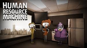 Human Resource Machine Crack CODEX Torrent Free Download PC +CPY