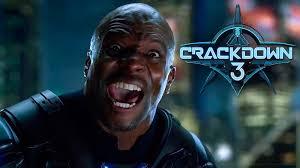 Crackdown 3 Crack Full PC Game CODEX Torrent Free Download