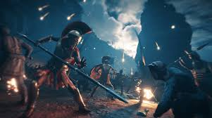 Assassins Creed Odyssey The Fate Crack Free Download PC Game