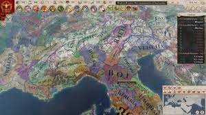 Imperator Rome Crack PC +CPY Free Download CODEX Torrent Game