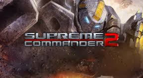 Supreme Commander 2 Crack Codex Torrent Free Download