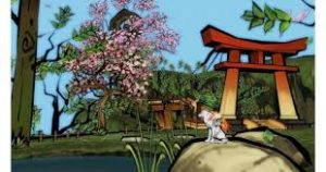 Okami HD Crack Full PC Game CODEX Torrent Free Download