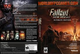 Fallout New Vegas Crack Codex Torrent Full PC Game Free Download