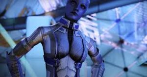 Mass Effect Crack Full PC Game CODEX Torrent Free Download