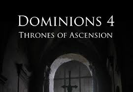 Dominions 4 Thrones of Ascension Crack Free Download PC +CPY