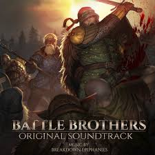 Battle Brothers Crack Full PC Game Free Download CODEX Torrent