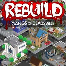 Rebuild 3 Gangs of Deadsville Crack Free Download Full PC +CPY