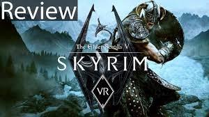The Elder Scrolls V Skyrim VR Crack CODEX Torrent Free Download Full PC