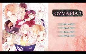 Ozmafia Crack Free Download PC +CPY CODEX Torrent Game