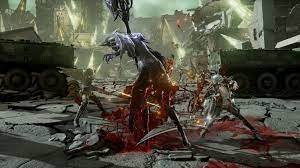 Code Vein Crack Free Download PC +CPY CODEX Torrent Game 2021
