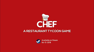 Chef A Restaurant Tycoon Crack CODEX Torrent Free Download Full PC