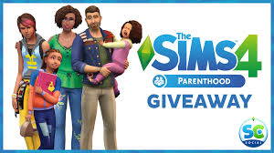 The Sims 4 Parenthood Crack Free Download PC +CPY CODEX Torrent