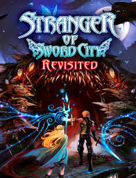 Stranger of Sword City Crack PC +CPY Free Download CODEX Torrent