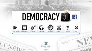 Democracy 3 Crack CODEX Torrent Free Download Full PC +CPY Game