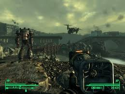 Fallout 3 Game of the Year Edition Crack PC +CPY Free Download